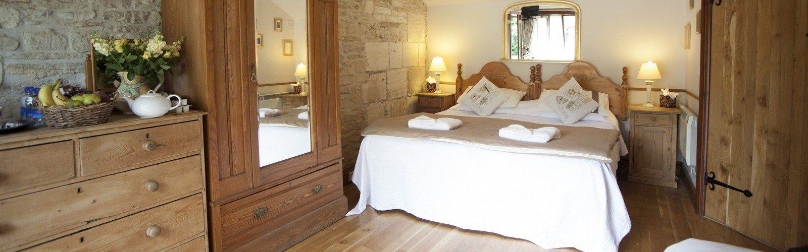 Bradford On Avon Bed And Breakfast Accommodation